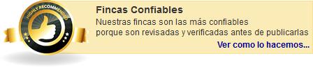 Fincas Confiables